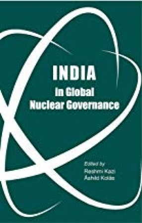 India in Global Nuclear Governance