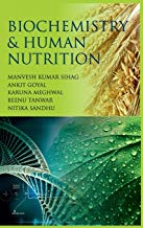 Biochemistry and Human Nutrition