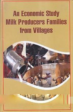 An Economic Study Milk Producers Families From Villages
