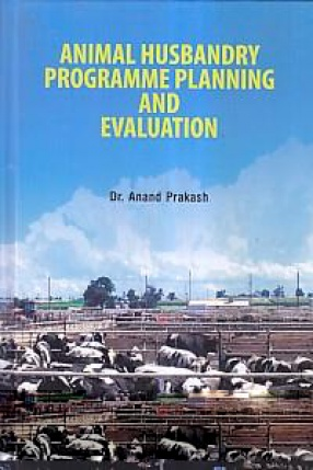 Animal Husbandry Programme Planning and Evaluation