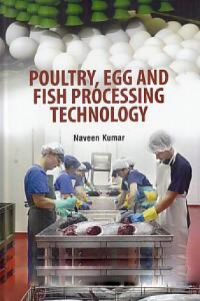 Poultry, Egg and Fish Processing Technology