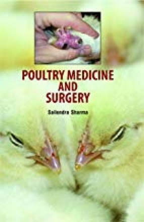 Poultry Medicine and Surgery