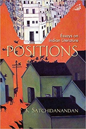 Positions: Essays on Indian Literature