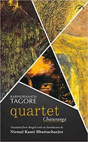 Quartet: Chaturanga