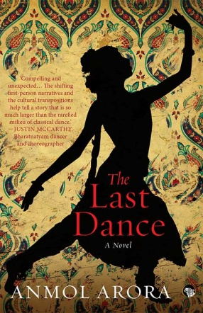 The Last Dance: A Novel
