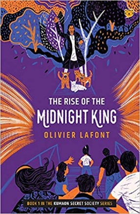 The Rise of the Midnight King
