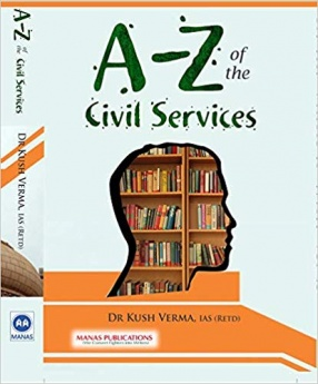 A-Z of The Civil Services