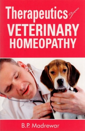 Therapeutics of Veterinary Homeopathy