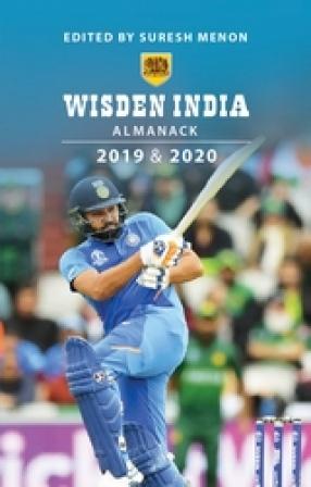 Wisden India Almanack 2019 & 2020