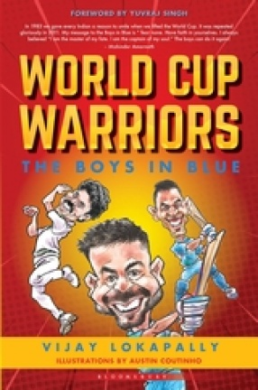 World Cup Warriors: The Boys in Blue