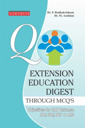 Extension Education Digest: Through MCQ's