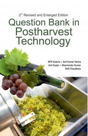 Question Bank On Postharvest Technology