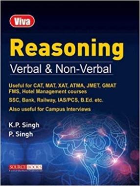 Viva Reasoning: Verbal and Non-Verbal