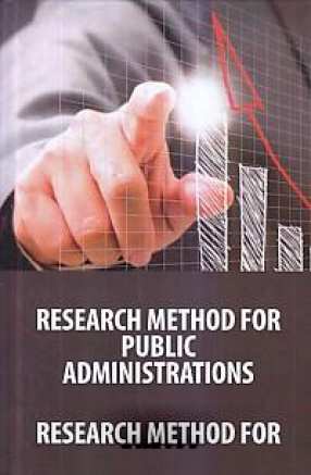 Research Method For Public Administrations