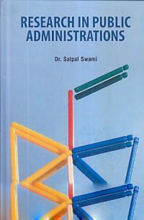 Research in Public Administrations