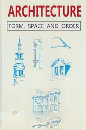 Architecture Form, Space and Order