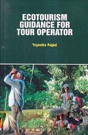 Ecotourism Guidance For Tour Operator