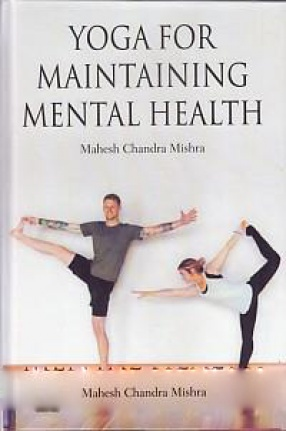 Yoga For Maintaining Mental Health