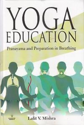 Yoga Education: Pranayama and Preparation in Breathing