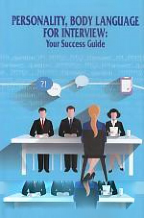 Personality, Body Language For Interview: Your Success Guide
