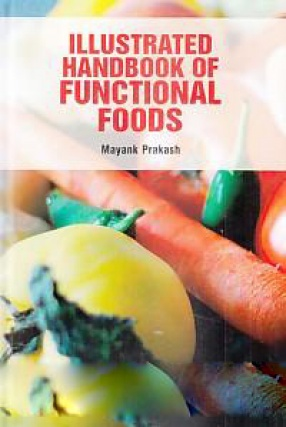 Illustrated Handbook of Functional Foods