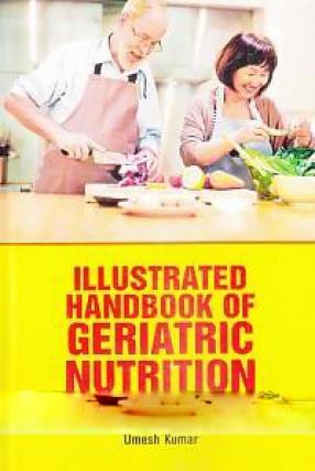 Illustrated Handbook of Geriatric Nutrition