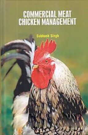 Commercial Meat Chicken Management