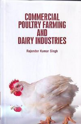 Commercial Poultry Farming and Dairy Industries