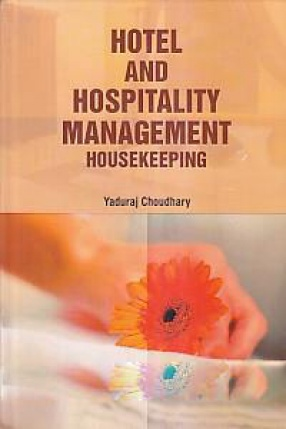 Hotel and Hospitality Management: Housekeeping