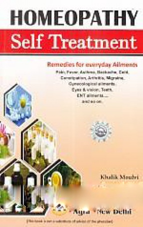 Homeopathic self-Treatment