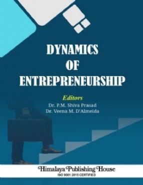 Dynamics of Entrepreneurship