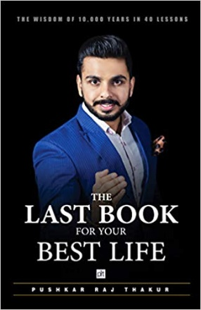 The Last Book For Your Best Life