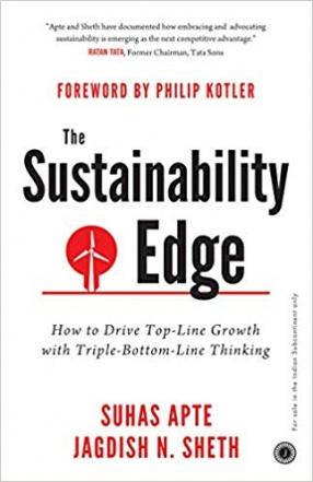 The Sustainability Edge