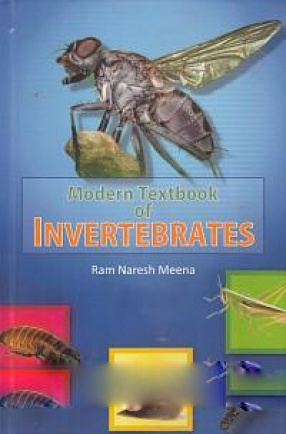 Modern Textbook of Invertebrates