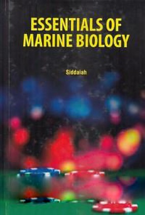 Essentials of Marine Biology