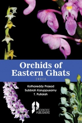 Orchids of Eastern Ghats