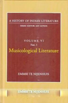 Musicological Literature