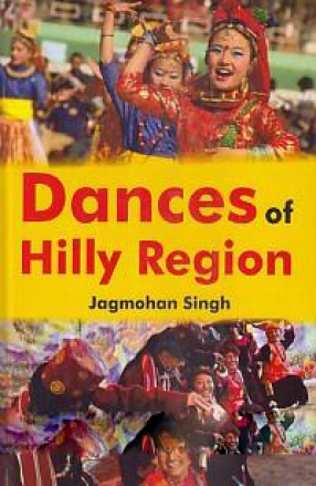 Dances of Hilly Region