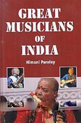 Great Musicians of India