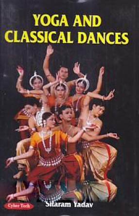 Yoga and Classical Dances
