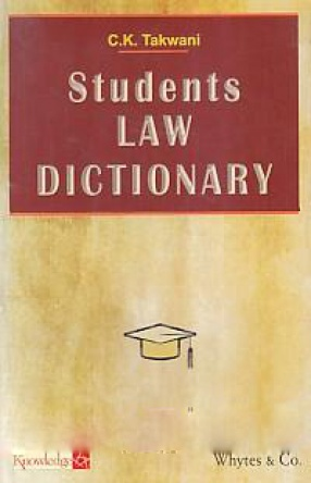 Students Law Dictionary