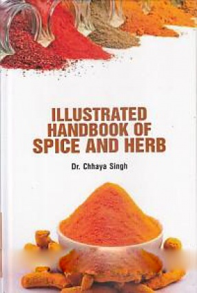 Illustrated Handbook of Spice and Herb