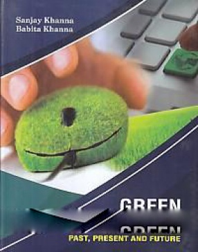 Green Computing: Past, Present and Future
