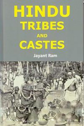 Hindu Tribes and Castes