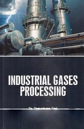 Industrial Gases Processing