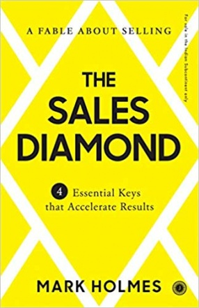 The Sales Diamond