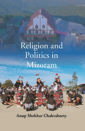 Religion and Politics in Mizoram