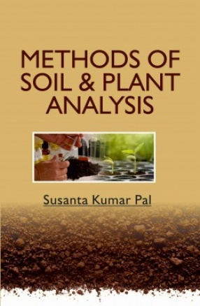 Methods of Soil and Plant Analysis