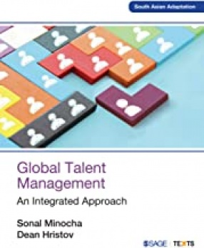 Global Talent Management: An Integrated Approach