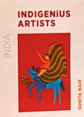 Indigenius Artists: India